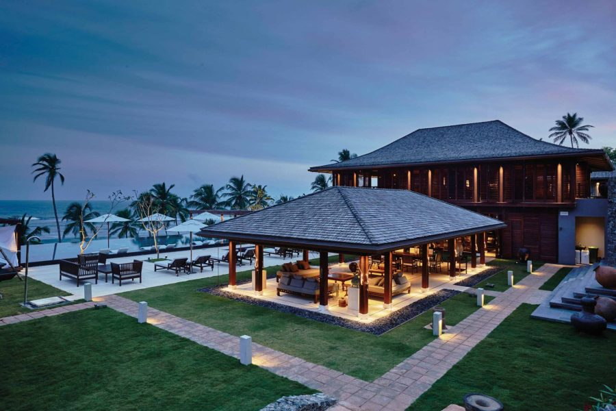 ÁNI Villas in Sri Lanka, weddings in Sri Lanka, wedding destination, the coolest spot to get married