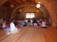 Retiro de Yoga, Ayurveda y feminidad