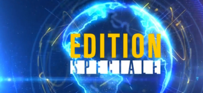 edition speciale BFMTV