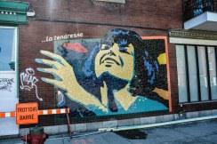 «... la tendresse»   Artiste: Laurent Gascon