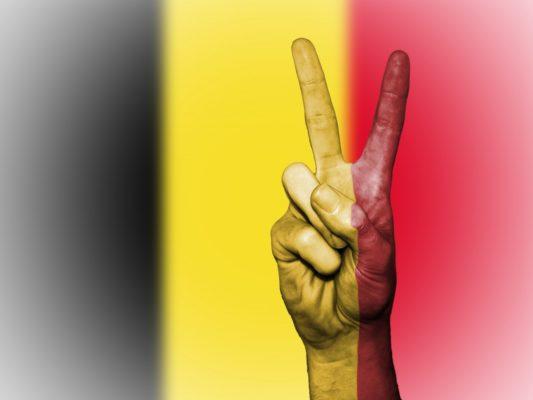 Exclu : les paroles inouïes de l'hymne de foot de la Belgique par Damso pour la Coupe du Monde.