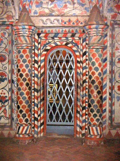 photos de porte basilique