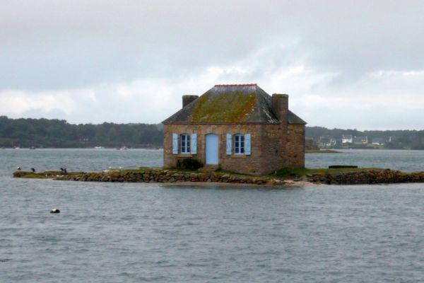 Nichtarguér îlot breton