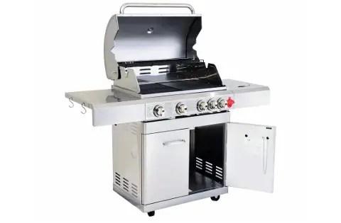 meilleurs barbecues a gaz comparatif