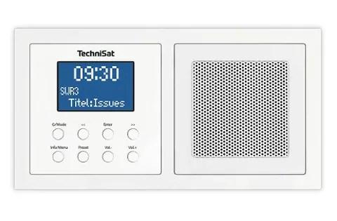 les meilleures radios de salle de bain