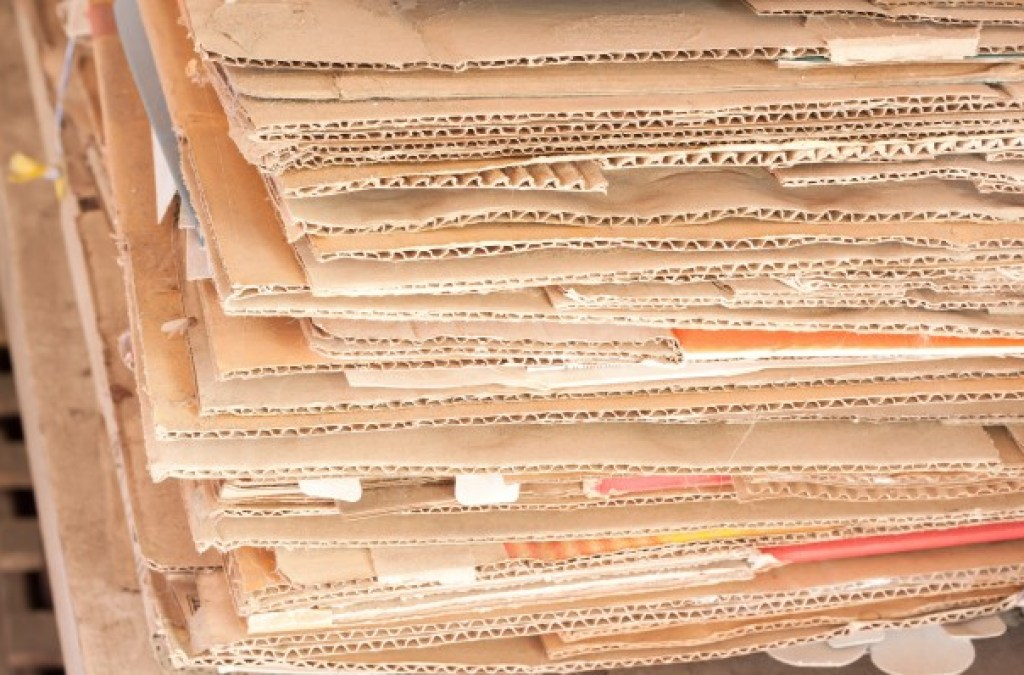 Knowing different types of flute for corrugated cardboards makes choosing materials for your product easier.