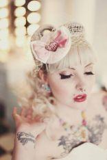 Le Keux Vintage Salon Bridals - 5