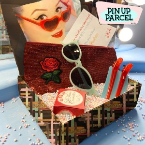 Pin Up Parcel Subscriptions