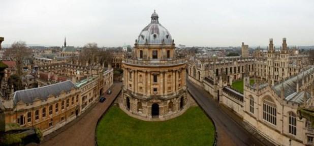 Oxford-University-UK