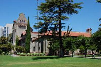 Sun-Jose-State-University