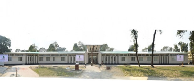 Bangladesh Army University of Science and Technology (BAUST)