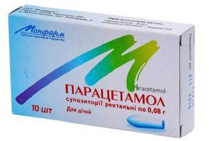 Помогает ли парацетамол от боли при месячных