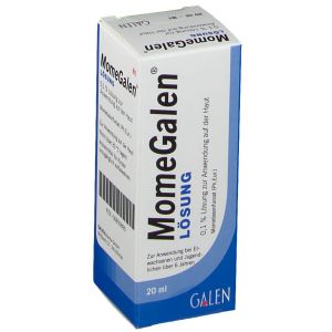 MOMEGALEN Loesung, 20 ml