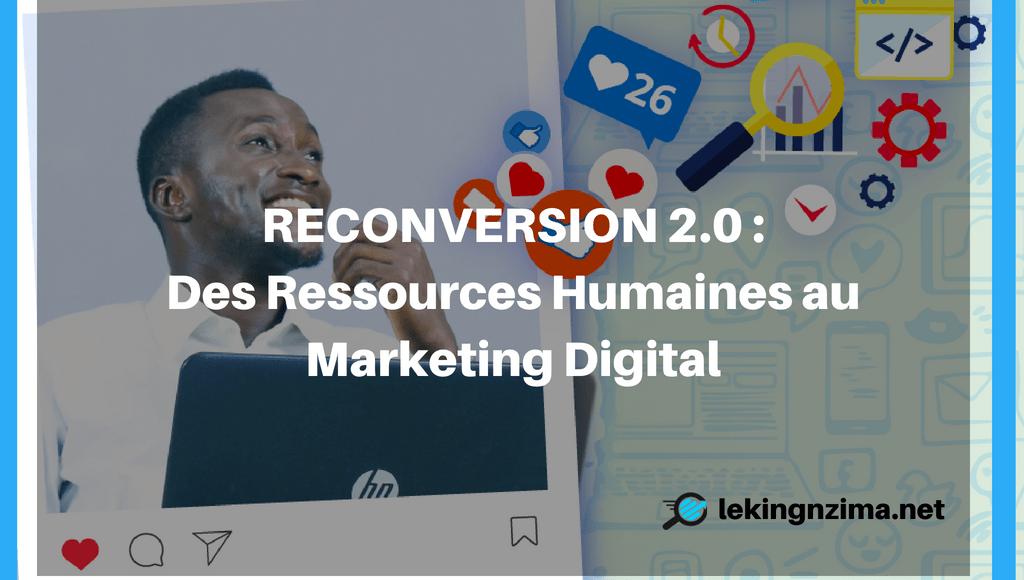 Reconversion 2.0