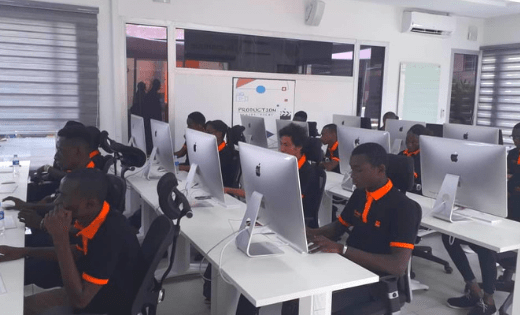 Orange-digital-academy-2019-tranformation-digitale-numerique-en-Cote-d-ivoire