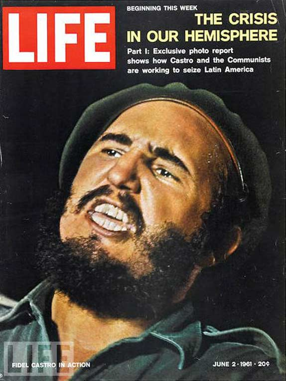 Life magazine - juin 1961