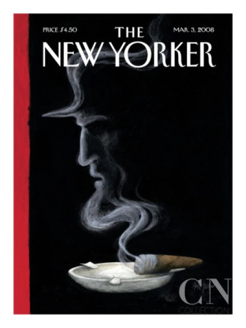The New Yorker - Mars 2008