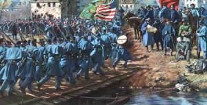 L'Irish Brigade