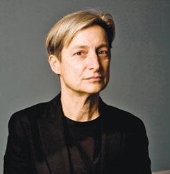 Portrait de Judith Butler, la vedette de la théorie du genre