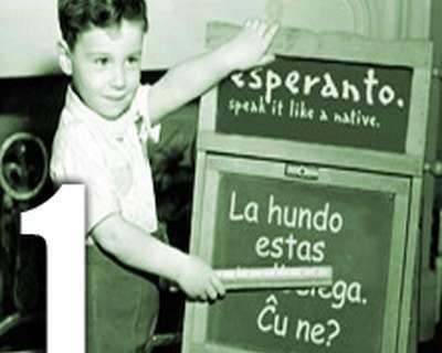 Il y a 130 ans, Ludwik Zamenhof souhaitait rassembler les peuples grâce à l'espéranto. Près d'un million et demi de personnes le parlent encore.