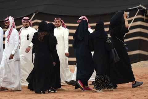 L'Arabie Saoudite a été élue à la Commission des droits des femmes de l'ONU