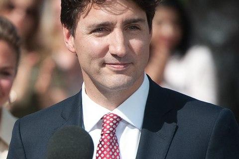 Dans Wikipedia sous la rubrique «Canadian feminists», on trouve JustinTrudeau.