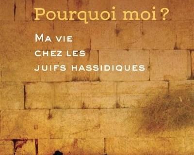 Après Lise Ravary et le Kiosque, une Française s'intéresse aux Hassidim d'ici.