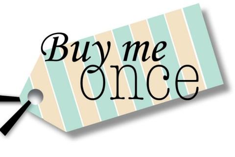Sur le site de commerce en ligne britannique buymeonce.com, en pleine expansion, on ne propose que des produits garantis à vie.