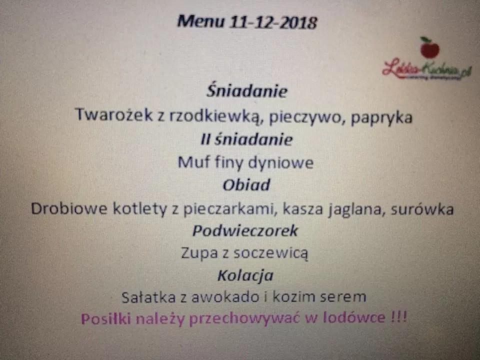 Lekka Kuchnia Catering Dietetyczny Siedlce łuków