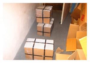 Uitpakken