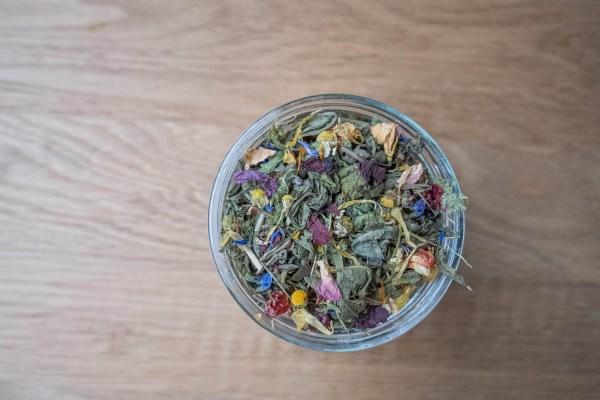 libertea losse thee 75 jaar vrijheid