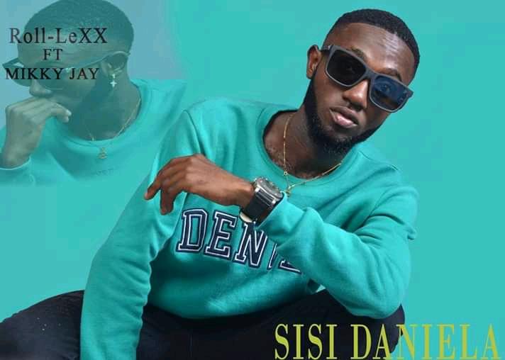 Roll Lexx ft. Mikky Jay - Sisi Danila