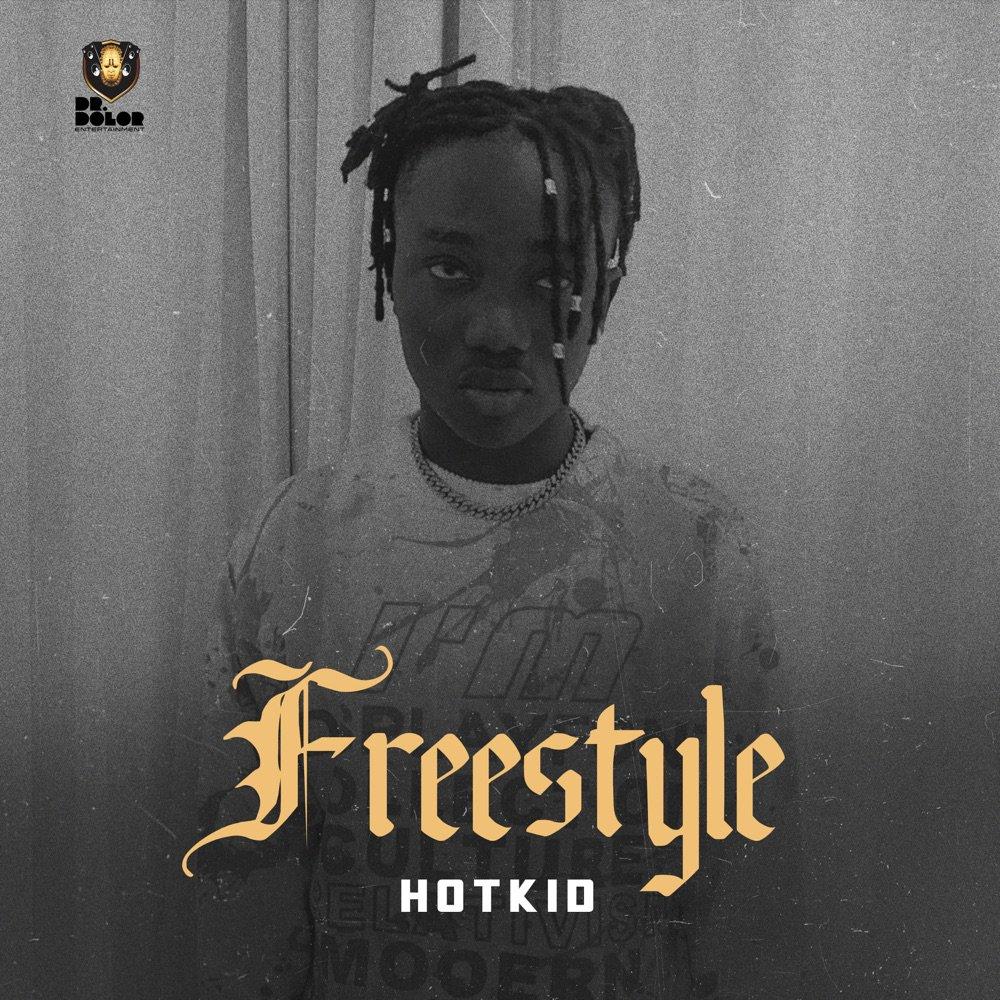 Hotkid - Freestyle Ep