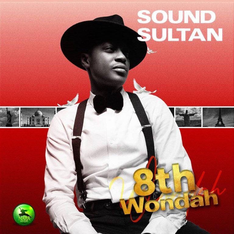 Sound Sultan - 8Th Wondah(Full Album)