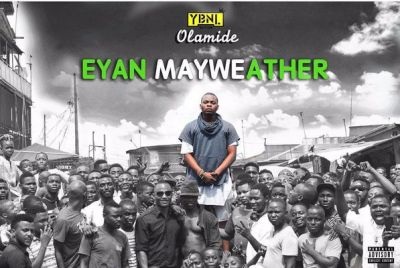Olamide - Sold Out