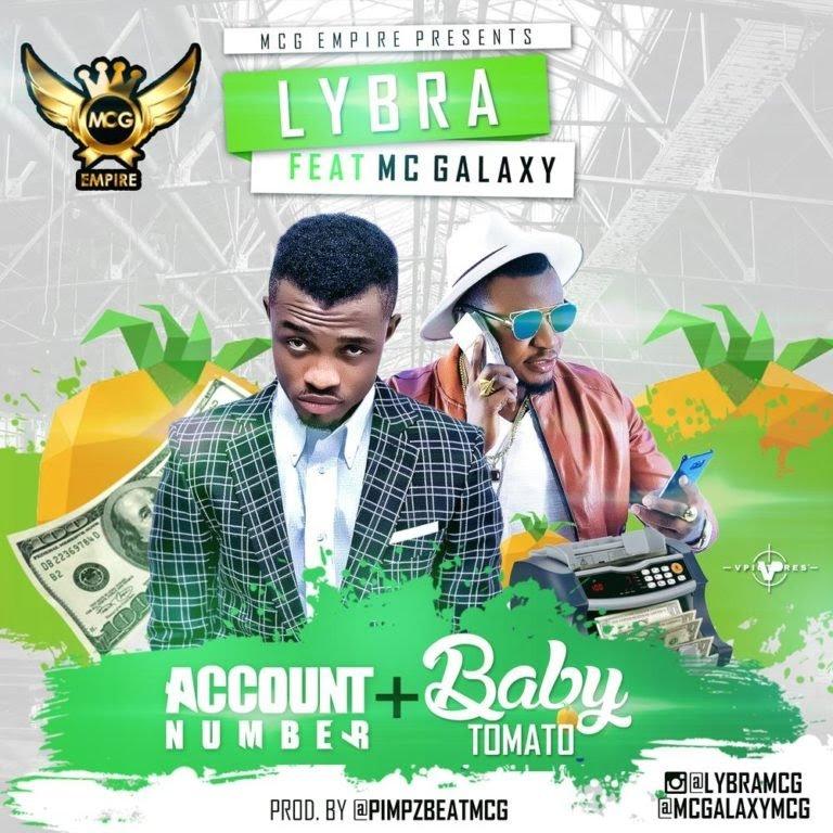Lybra ft. Mc Galaxy - Baby Tomato