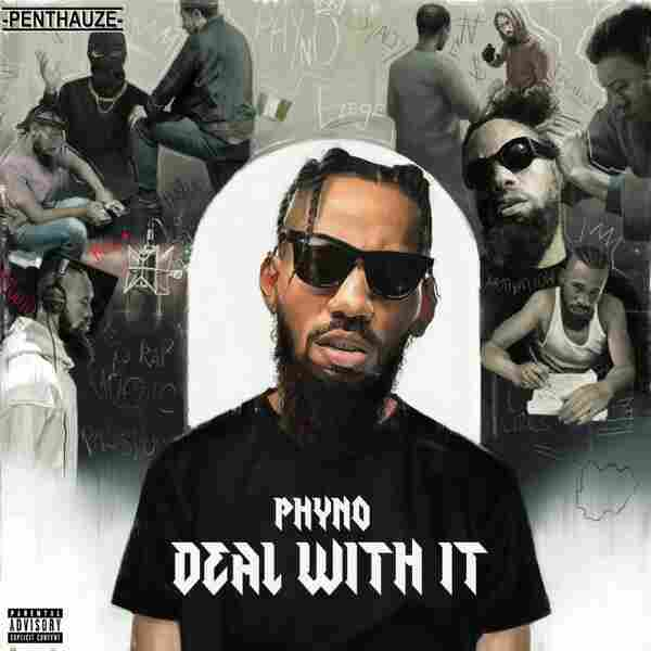 Phyno ft. Duncan Mighty - All I See