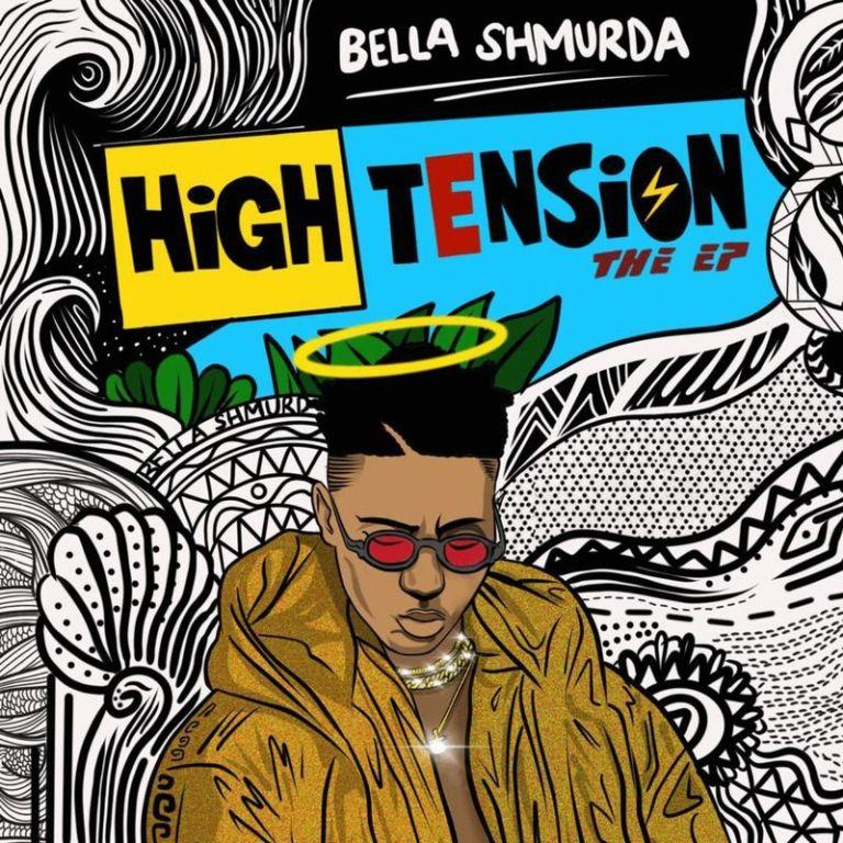 Bella Shmurda - High Tension (Album)