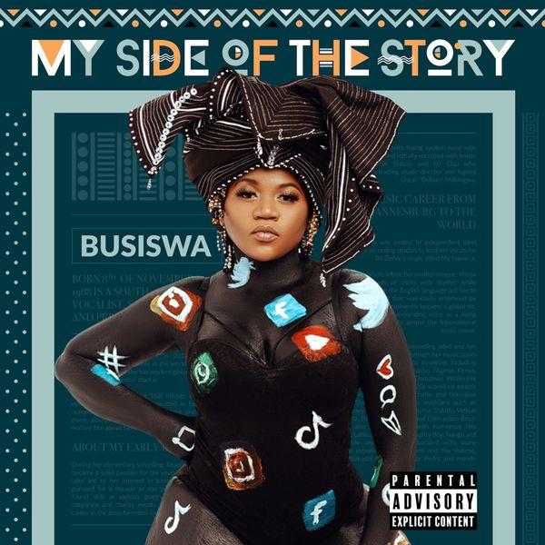 Busiswa - My Side Of Story (Album)