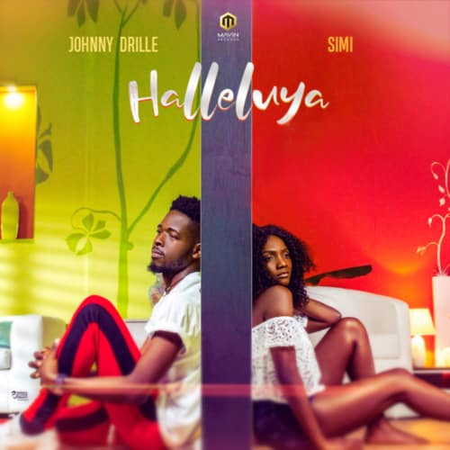 Johnny Drille - Halleluya ft. Simi
