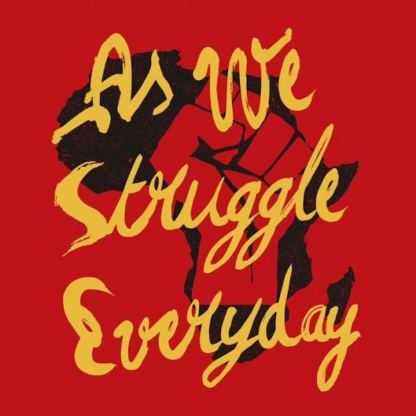 Femi Kuti - As We The Struggle (Video)