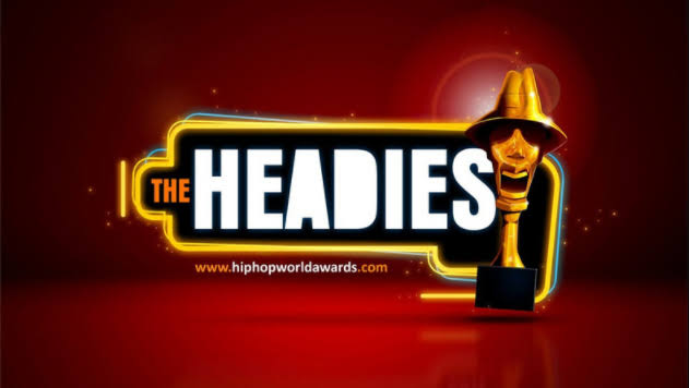 LIVE STREAM: #14th Headies Awards 2021 [WATCH NOW]