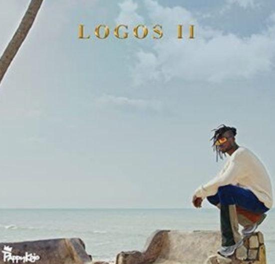 Pappy Kojo - Logos II (Album)