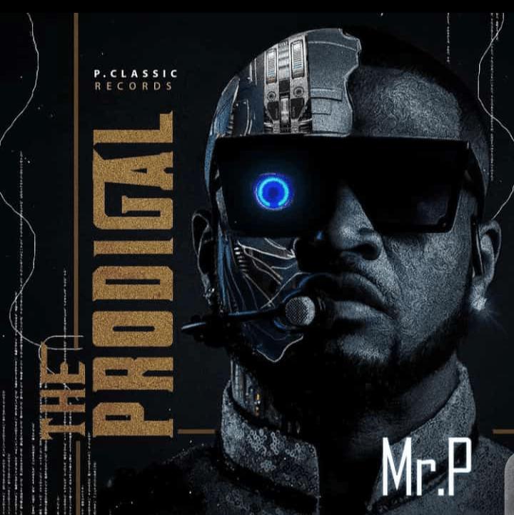 Mr P - The Prodical (Album)