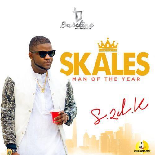 Skales - I Am A Winner ft. Burna Boy