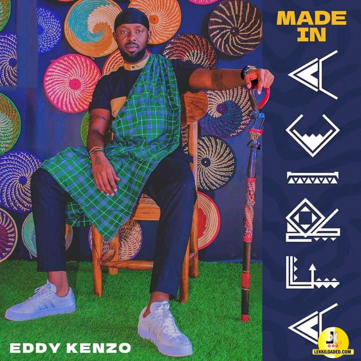 Eddy Kenzo - Made In Africa (Album)