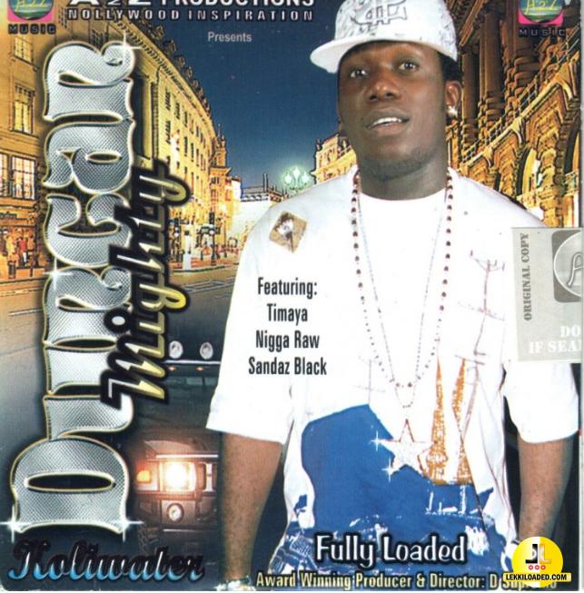 Duncan Mighty - Ako Na Uche