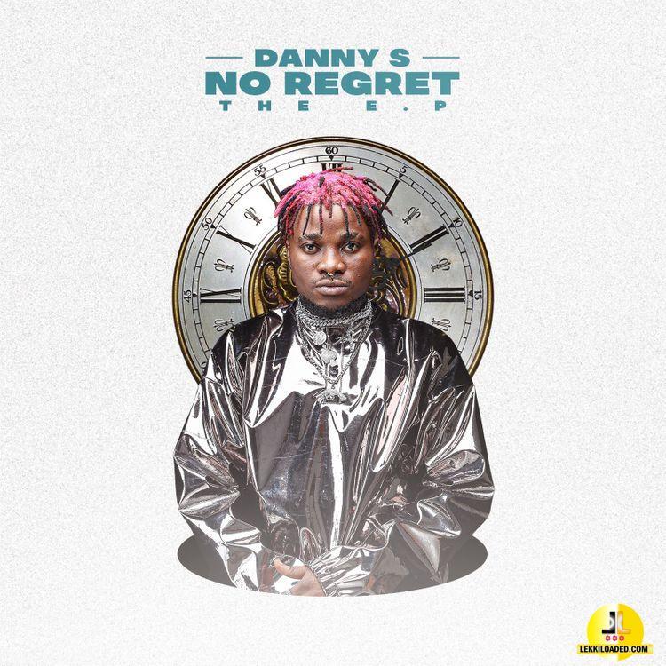Danny S - No Regret (Album)