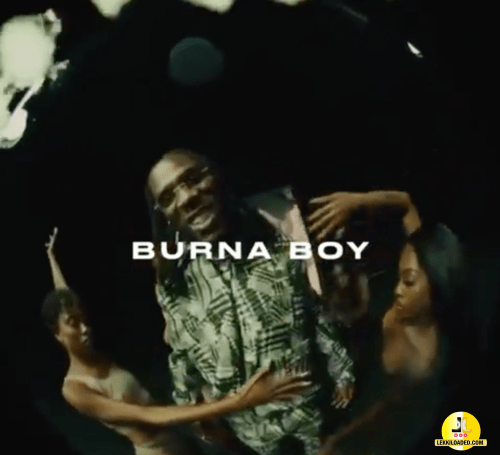 [Video] Burna Boy - Want It All Ft. Polo G