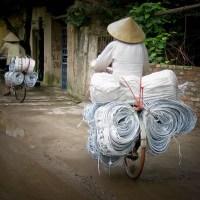 Le vélo au Vietnam